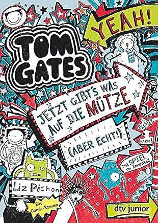 To Gates Bd 6 Jetzt gibts was auf die ütze aber echt! Ein CoicRoan by Liz Pichon