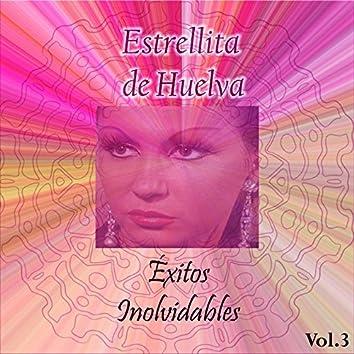 Perlita de Huelva - Éxitos Inolvidables, Vol. 3