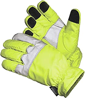 crossing guard gloves