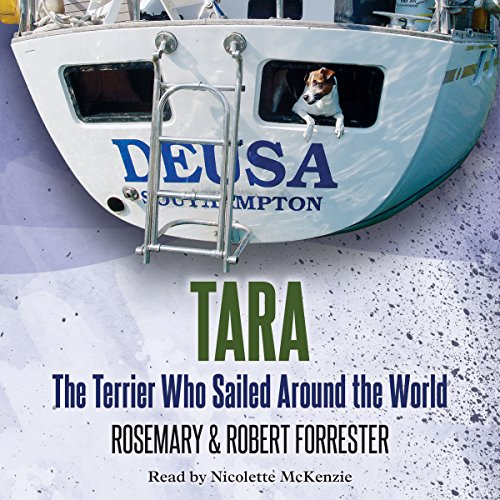 Tara: The Terrier Who Sailed Around the World cover art