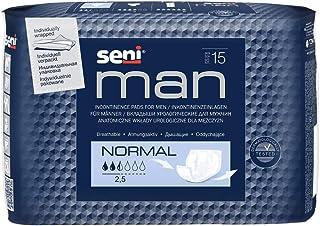 Seni Man Normal 10 x 15 Stk