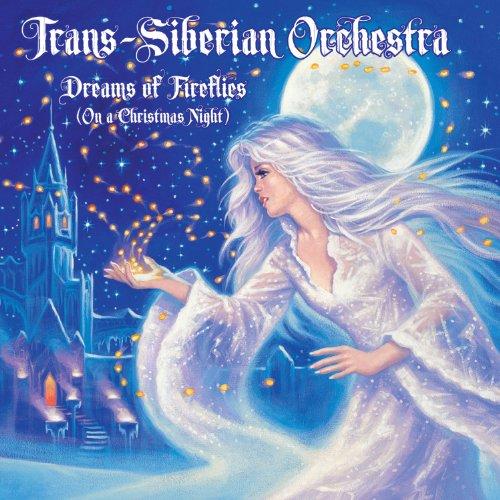 Dreams of Fireflies -Mcd-