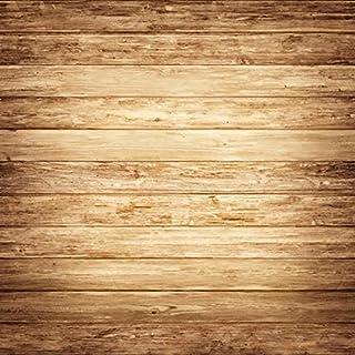 comprar comparacion 150 * 150cm Pictorial Cloth(de Vinilo Delgada) Oscuro Vintage Madera floordrop fotografía Delgada telón de Fondo de Vinilo...