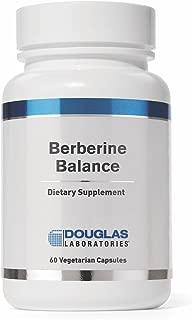 Douglas Laboratories - Berberine Balance - Cardiovascular Support* - 60 Capsules