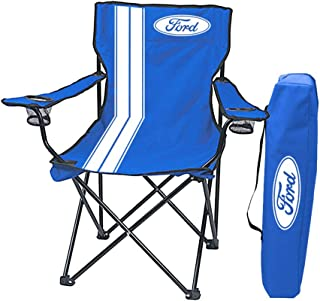 Best ford mustang folding chairs Reviews