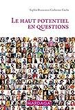 Le haut potentiel en questions: Psychologie grand public (PSY. Evaluation, mesure, diagnostic t. 12)