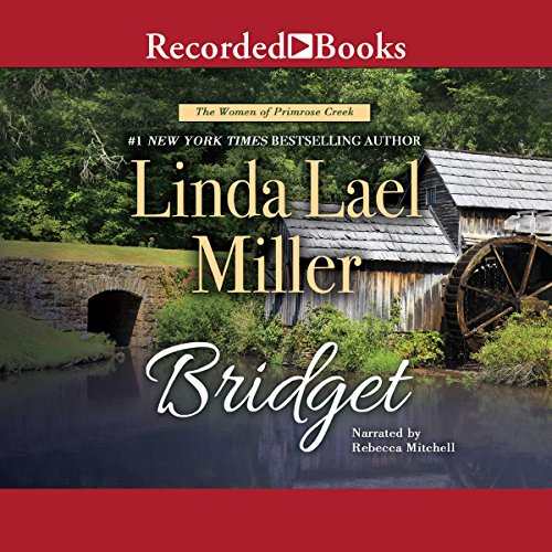 Bridget audiobook cover art