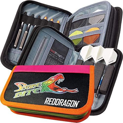 RED DRAGON Snakebite Firestone II Brieftasche