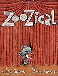 ZooZical by Judy Sierra and Marc Brown