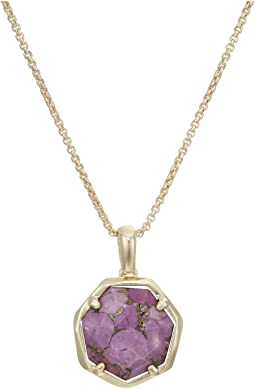 Gold/Bronze/Veined Lilac