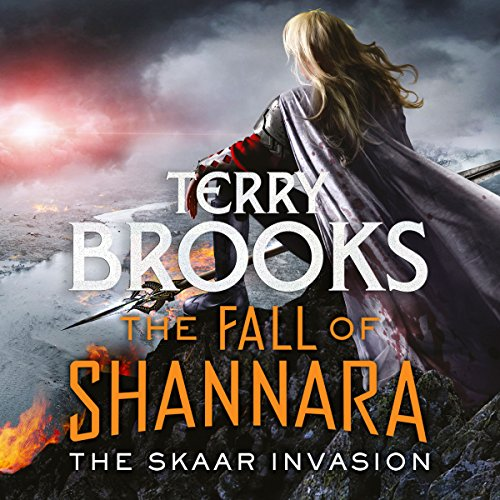 The Skaar Invasion cover art