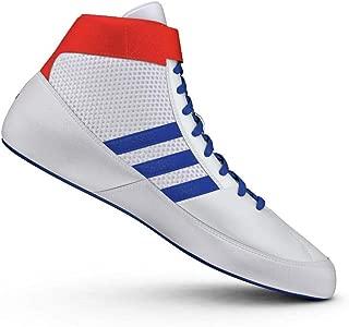 adidas Kids' HVC Wrestling Shoe