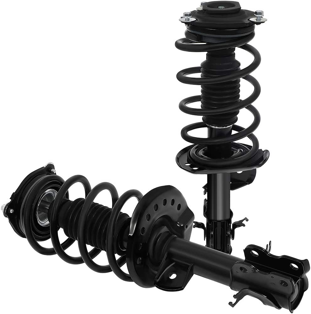 HUBDEPOT 2 PCS 272948 272947 Front and As Struts Complete Fixed price for sale Branded goods Spring