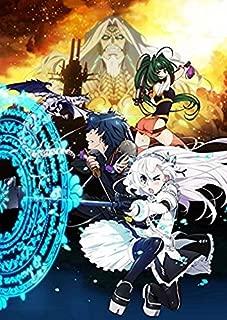 Best hitsugi no chaika avenging battle Reviews