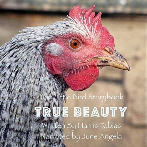 『True Beauty』のカバーアート