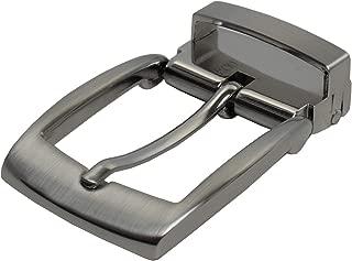Best nickel free belt buckle Reviews