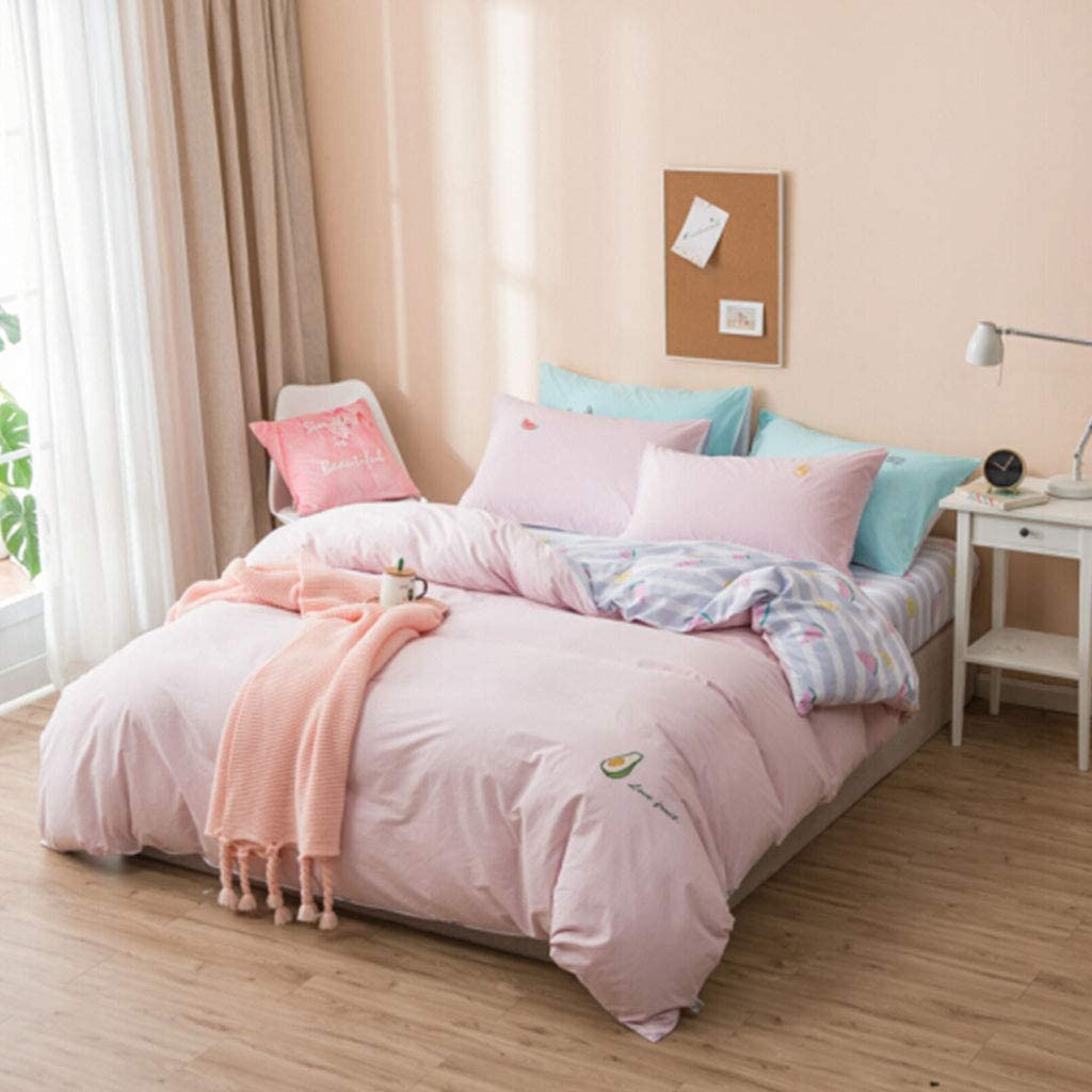 middle Quilt Cover Ranking TOP10 Genuine Pillowcase Bed 100% Sheet Four-Piece Cotton