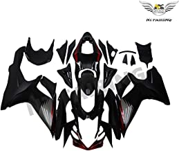 NT FAIRING Grey Black Injection Mold Fairings Fit for Suzuki 2011-2015 GSXR 600 750 K11 GSX-R600 2011 2012 2013 2014 2015 Aftermarket Painted Kit ABS Plastic Set Motorcycle Bodywork