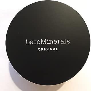 Bare Escentuals Face Care 0.28 Oz Bareminerals Original Spf 15 Foundation - # Medium Beige For Women