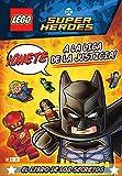 LEGO DC COMICS SUPER HEROES. ¡Únete a la Liga de la Justicia! El libro de los secretos