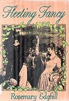 Fleeting Fancy 0449221865 Book Cover