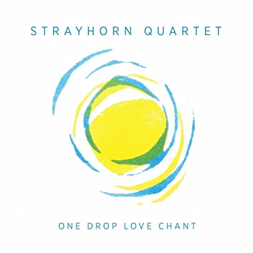 Album One Drop Love Chant by Dom Franks