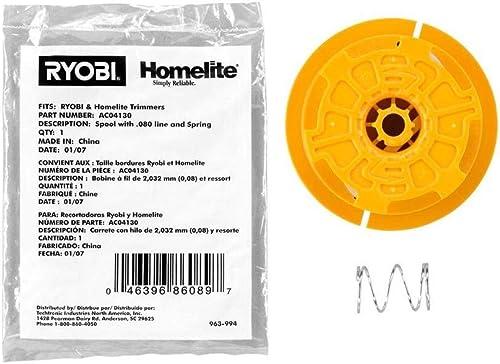 wholesale Homelite/Ryobi wholesale - Homelite/Ryobi .080 Spool online Assembly - AC04130 online sale