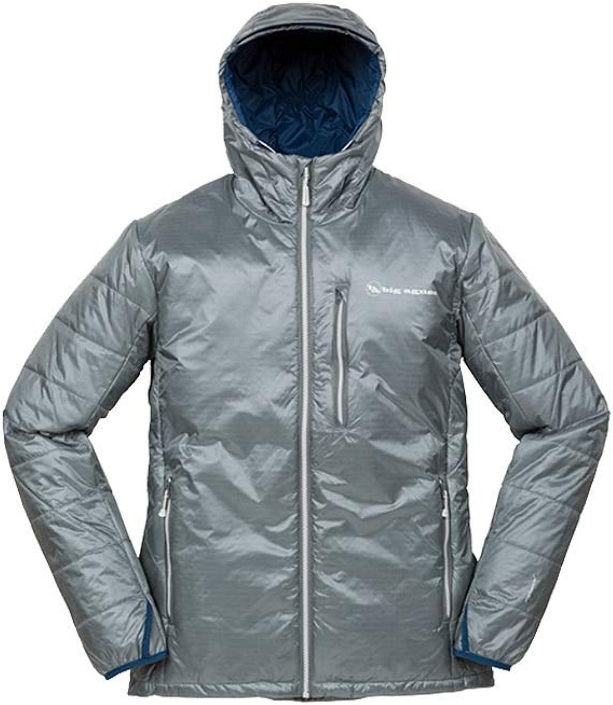 Big Agnes Men's Farnsworth Hooded Jacket - Pinneco Core