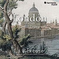 London Circa 1720 Corelli