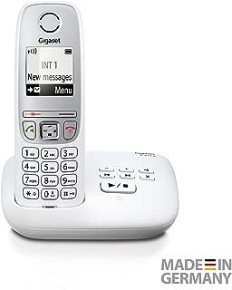 Amazon.es: 0 - 20 EUR - Teléfonos analógicos / Telefonía fija y accesorios: Electrónica