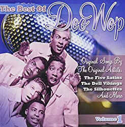The Best Of Doo Wop, Vol. 1