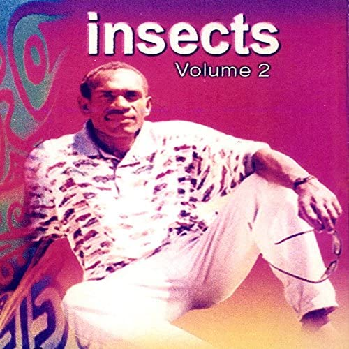 INSECTS BAND