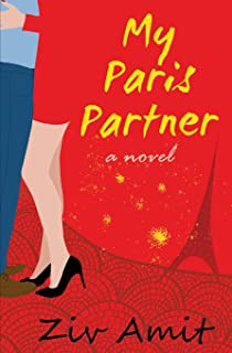 My Paris Partner: Two Voices in the City of Love