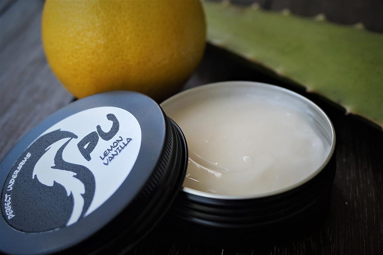 Max 61% OFF Perfect Underarms - Natural Vegan Cream Spice Pumpkin Easy-to-use Deodorant