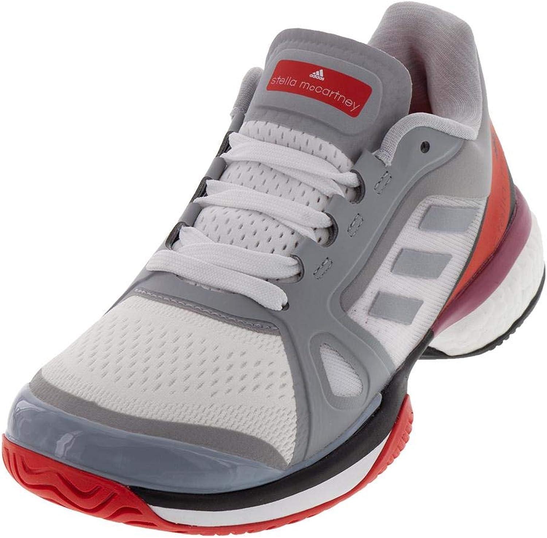 Adidas Performance Women's ASMC Barricade Boost Tennis shoes