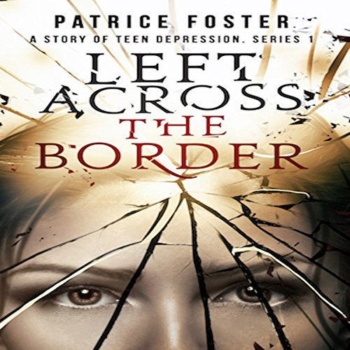Left Across the Border  By  cover art