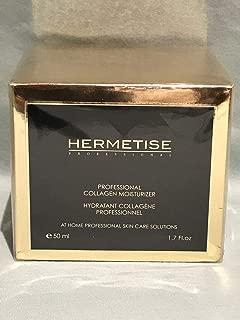 Hermetise Professional Collagen Moisturizer 50ml /1.7 Fl.Oz