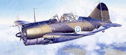 B-239 Buffalo 'Finnish Air Force'