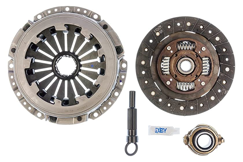 EXEDY 05087 OEM Replacement Clutch Kit