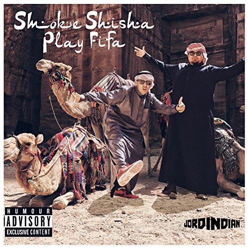 Smoke Shisha Play Fifa [Explicit]