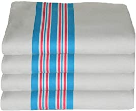 standard size of receiving blanket