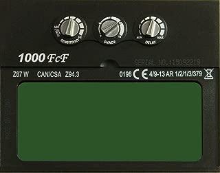 ArcOne 1000F Shade Master Professional Grade Auto-Darkening Filter, 90mm x 110mm
