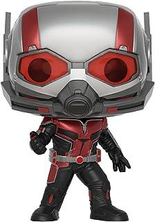 POP! Marvel:Ant-Man & The Wasp- 安特曼摇头公仔