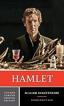 Hamlet (Second Edition) (Norton Critical Editions)