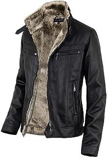 (ラグタイム セレクト) Ragtime Select ライダースジャケット メンズ レザージャケット 裏ボア ファー ブルゾン 革ジャン 冬アウター