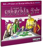 Suburbia 5 Star Board Game [並行輸入品]