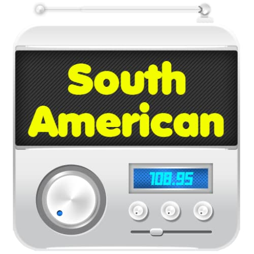 South American Radio+