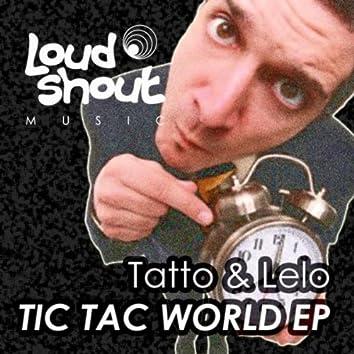 Tic Tac World EP