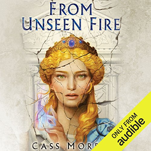 From Unseen Fire audiobook cover art