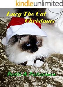 Lucy The Cat 5巻 表紙画像